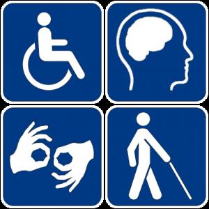 Niepełnosprawność bez barier